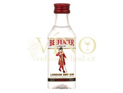 Beefeater Mini gin 0,05 l 40%