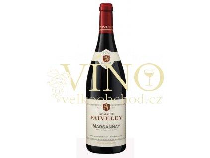 Marsannay Domaine Faiveley rouge 0,75 l