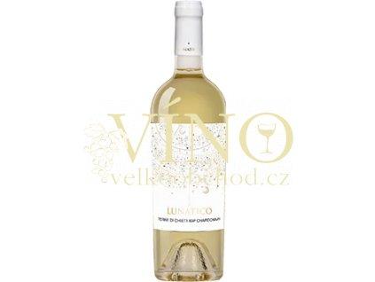 """Lunatico Chardonnay IGT """"Terre di Chieti"""""""