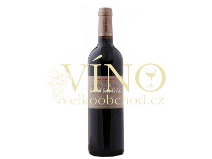 Haut Médoc - Closerie de Camensac 2014 Bordeaux vins