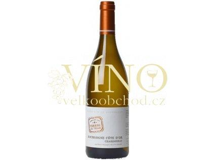Domaine des Terres de Velle - Bourgogne Côte d'Or Chardonnay 2017