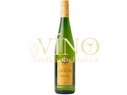 Willy Gisselbrecht - Riesling 2019