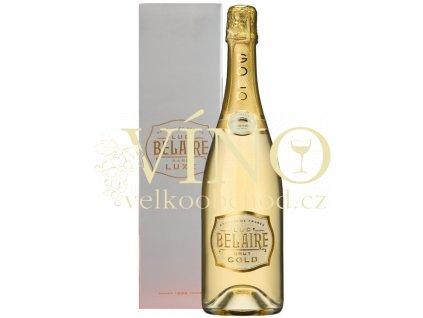 Luc Belaire Gold Blanc Brut 0,75 l