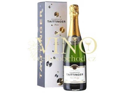 Taittinger Cuvée Prestige Brut GB 0,75 l