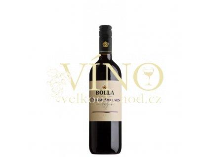 bolla cabernet sauvignon delle venezie ttt 075l