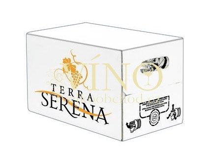 Terra Serena Bag in Box Chardonnay 10l Veneto IGT