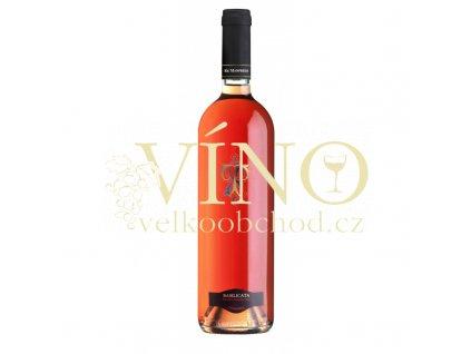 re manfredi rosa basilicata igt 6x075 l