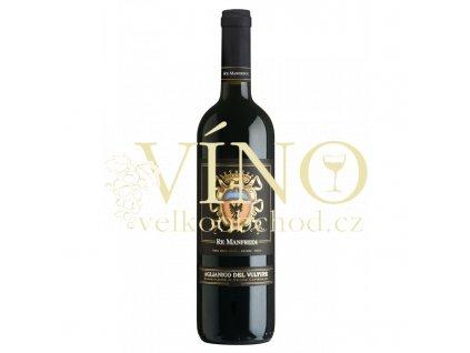 re manfredi rosso aglianico vulture vino doc 075 lre manfredi rosso aglianico vino doc 075 l