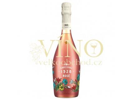 cavicchioli fantasia spumante rose emilia ig 075l