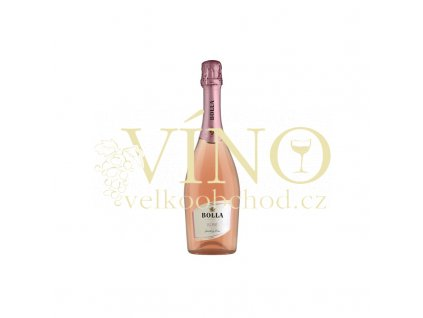bolla rose spumante extra dry veneto 075 l