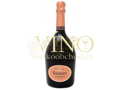 Champagne rose Ruinart rosé 0,75 l