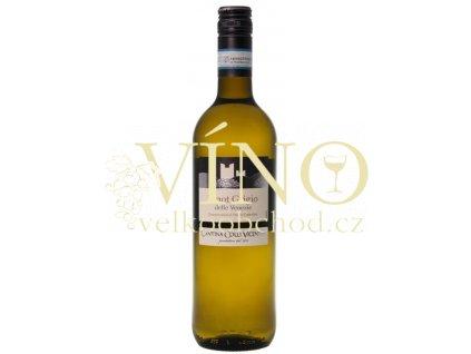 Colli Vicentini Pinot Grigio 2019