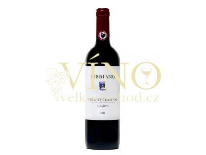 ws96 bibbiano riserva 2016.3 2