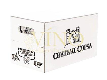 Trakia wine Bag in box Muškát 5l