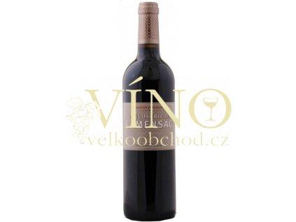 Haut Médoc - Closerie de Camensac 2011 Bordeaux vins