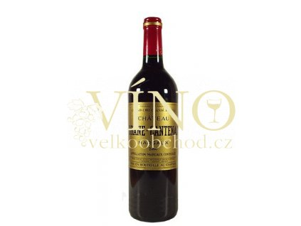 Margaux - Brane Cantenac Grand cru classé 2010 BORDEAUX VINS