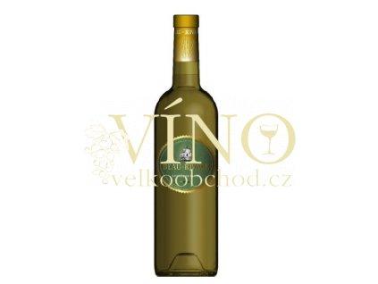 Bordeaux blanc - Beau Rivage 2019 Borie Manoux