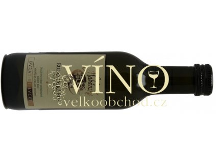 Akce ihned Habánské sklepy Rulandské bílé jakostní 0,187 l suché bílé víno