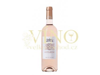 Moulin de Gassac - Guilhem rosé 2020 Mas Daumas Gassac
