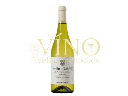 Chardonnay - Moulin de Gassac 2019 Mas Daumas Gassac