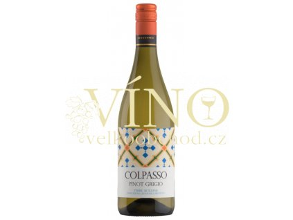 Pinot Grigio - Colpasso Terre Siciliane  Colpasso