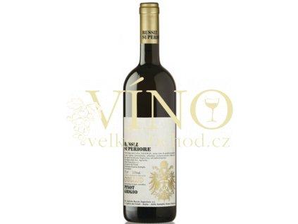 Pinot Grigio - Russiz Superiore 2018