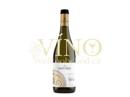 Grillo Viognier - Santa Tresa