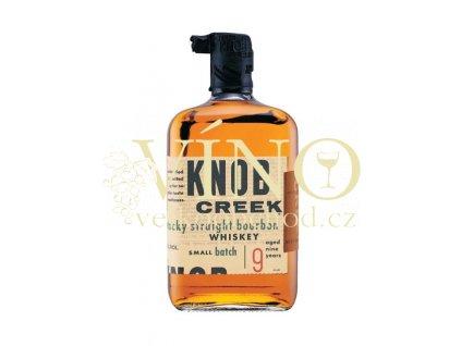 James B.Beam Knob Creek 0,7 L 50% 9 YO