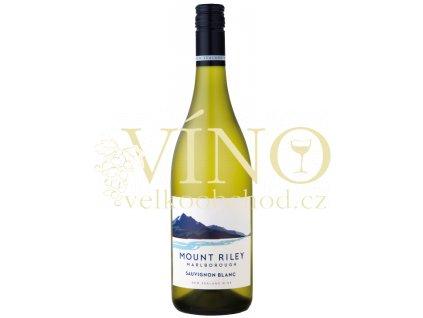 Sauvignon blanc - Mount Riley 2020