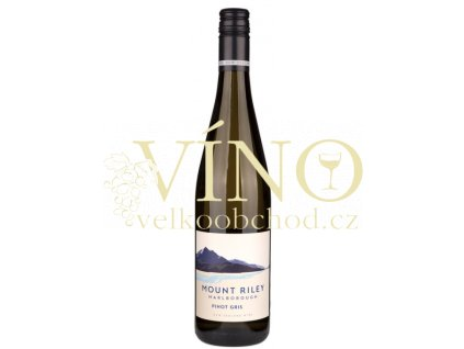 Pinot Gris - Mount Riley
