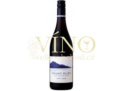 Pinot Noir - Mount Riley