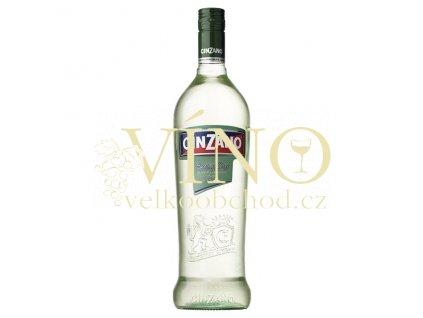 Cinzano Extra Dry 1 L 18%