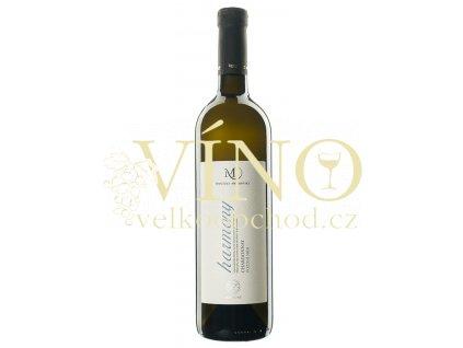 Vinselekt Michlovský Chardonnay 2018 pozdní sběr