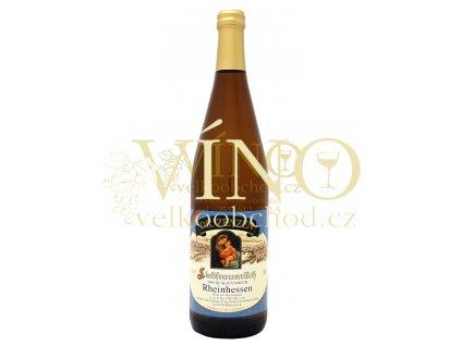 Víno - Dr. Zenzen Liebfraumilch 9% 0.75 l