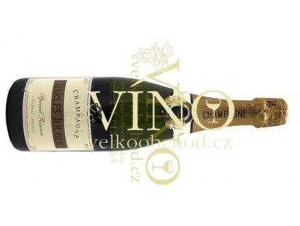 Akce ihned Charles Joubert Champagne Spécial Réseve Brut 0,75 L