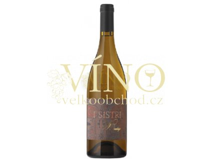I Sistri IGT Chardonnay 2007 Felsina
