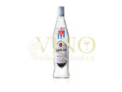 Legendario Aňejo blanco 0.7 L 40%