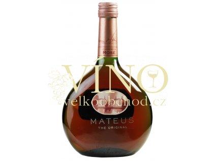 Mateus rosé 0,75 l