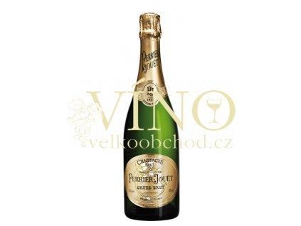 Champagne Perrier Jouet Grand Brut 0,75 l francouzské šampaňské