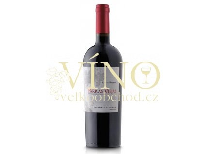 Víno Viňa Santa Helena Parras Viejas Cabernet Sauvignon