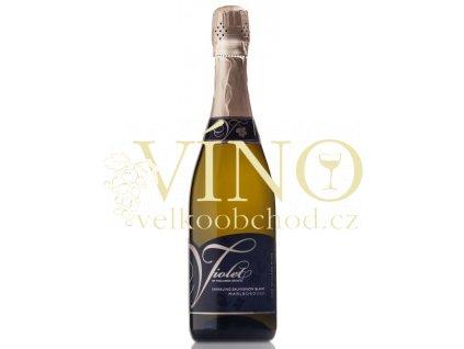 Víno - YEALANDS VIOLET SPARKLING Sauvignon Blanc