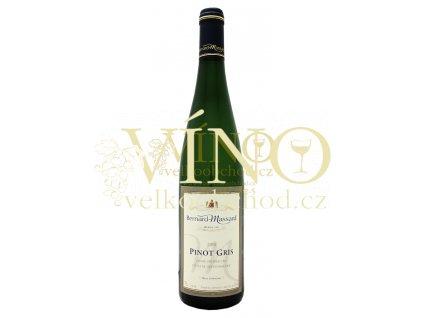Víno - BERNARD MASSARD Pinot Gris Grant Premier Cru