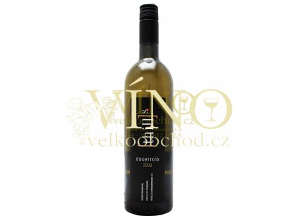 Víno - BERNARD MASSARD Auxerrois Goellebour THILL´S