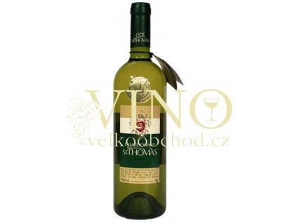 Víno - CLOS SAINT THOMAS Chardonnay St. Thomas
