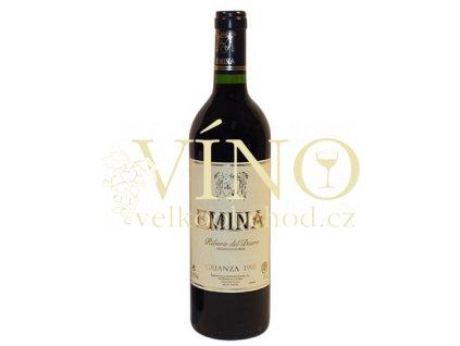 Víno - RIBERA DEL DUERO Emina Crianza