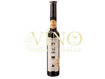 Vinné sklepy Valtice Rulandské bílé 2013 výběr z cibéb 0,2 l sladké bílé víno
