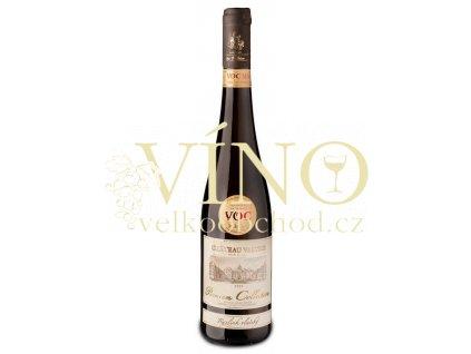 Vinné sklepy Valtice Ryzlink vlašský VOC Mikulov 2013 Premium 0,75 l polosuché bílé víno