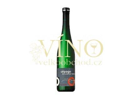 Nové Vinařství Cépage Rulandské šedé