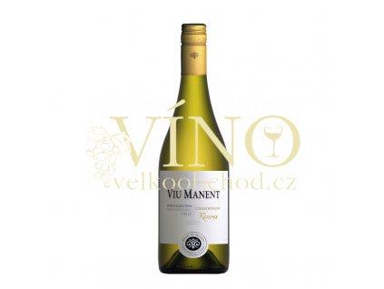 Viu Manent Chardonnay, Reserva, 0,75l