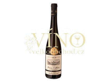 Vinné sklepy Valtice Rulandské šedé VOC Mikulov 2013 Premium 0,75 l polosuché červené víno
